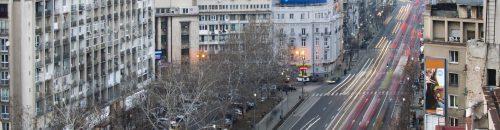 Eurofast Office Bucharest Romania
