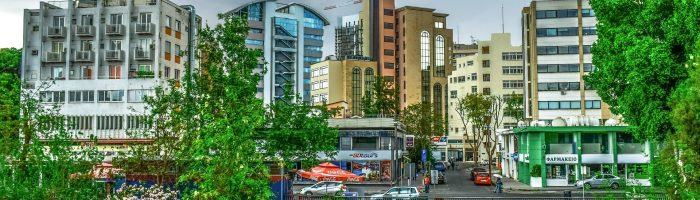 Eurofast office Nicosia Cyprus