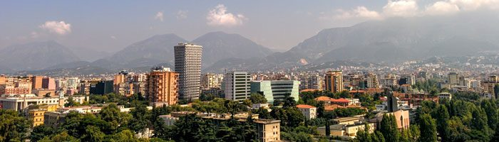 Eurofast Office Tirana Albania