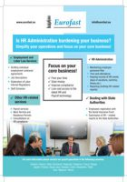 Eurofast HR  Administration Services