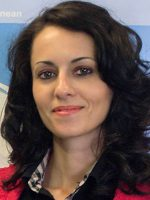Christina Galanopoulou