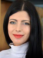 Chrysoula Apostolaki