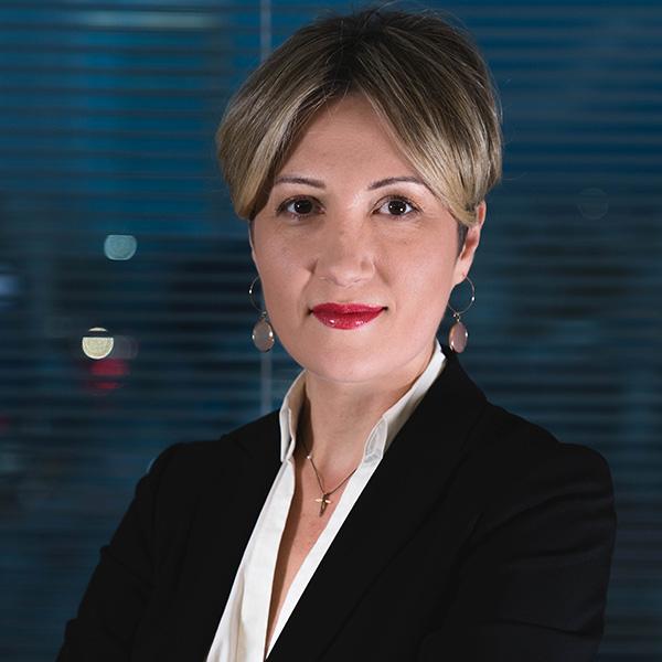 Eurofast Marina Georgiou