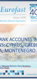 Opening Bank Accounts in Different Jurisdictions