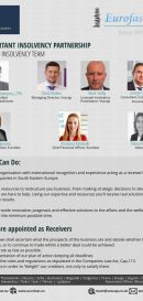INSOLVENCY PRACTITIONERS LEAFLET-High-Quality