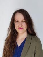 Magdalena Simac